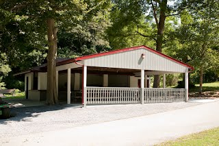 The Kitchen and Dining Pavilion